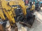 蚌埠优选二手小挖机厂家微型挖掘机小挖机二手小型挖坑机