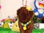 自家大狗生的一窝泰迪犬可以来家里看大狗品相