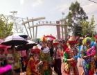 小丑表演团队 小丑魔术表演 小丑派送气球暖场互动