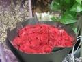 七夕与您相约,承接各种鲜花,免费配送并送健身体验卡