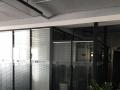 厂家直销铝合金隔断墙 玻璃隔断 双玻带百叶隔断