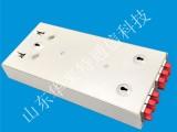 优质光缆终端盒桌面式12芯室内多种壁挂通讯厂家直销