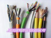 TRVV柔性移动电缆拖链电缆4X1.5TRVV是什么电缆?