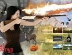 威凯斯模拟射击实感射击馆设备直供