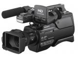 索尼肩扛式摄录一体机HXR-MC2500