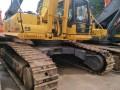 甘肃二手小松PC450-7纯进口挖机便宜转让小松450报价