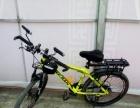 全新自行车转让