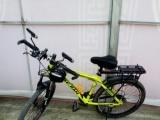 全新自行車轉讓