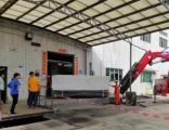 正规吊装公司企业搬迁大型设备移机价格合理优惠