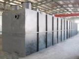 供应生活一体化污水处理设备