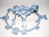 28陕西展特锌铝合金压铸传统热处理工艺的