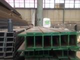 徐州IPE120欧标工字钢S355NL12米长现货批发