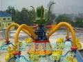 陕西省儿童游乐设备大章鱼厂家供应
