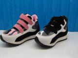 2014冬季新款儿童男童女童韩版迷彩加绒运动鞋 加棉休闲鞋跑鞋