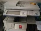 广告店转让 复印机 胶装机 切纸机 低价处理!