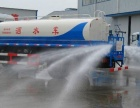 潮州哪里卖15立方大型二手洒水车(全国包送)