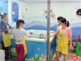 婴乐士婴儿游泳馆加盟费婴幼儿游泳馆加盟
