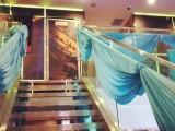 上海游轮婚礼 蓝森号99800元 游轮婚礼找乐航浦江游览网
