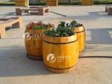 新疆天地盈实木花箱