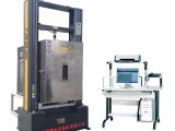 沥青混合料高低温试验机