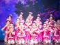 郑州高新区梦华舞蹈