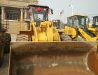 桂林市二手装载机销售:临工/龙工/柳工50二手铲车