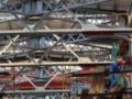 专业喷漆公司,钢结构喷漆,机床喷漆,集装箱喷漆