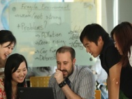 佛山成人英语/商务英语/职场英语培训美联英语成人英语培训班