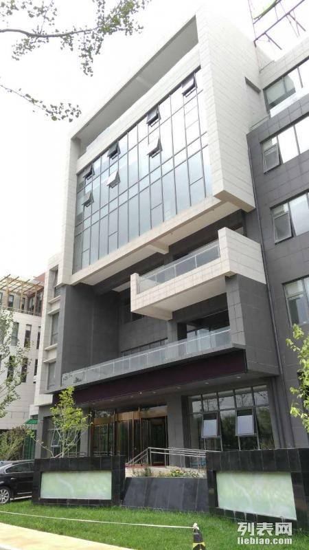 亦庄经海路地铁2700平独栋,300平起租1.6元全含