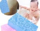 婴儿洗澡海绵宝宝沐浴棉儿童搓澡神器搓灰搓泥浴擦搓澡巾四季通用