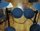 出售自用架子鼓电子鼓