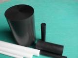 黑色白色POM棒板进口POM棒板加工厂家