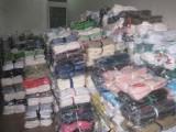深圳回收服装,收购服装