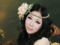 新娘跟妆 婚纱礼服出租