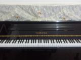 低价转让9.5成新雅马哈钢琴