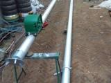 立杆机优质厂家 8-10米立杆机 三角扒杆铝合金抱杆