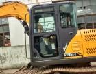 二手三一挖掘机SY95c-9机器漂亮价格实在上海萧宽工程