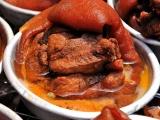 熟食培训 无淡季熟食培训 手把手教学学会为止卤菜培训卤肉培训