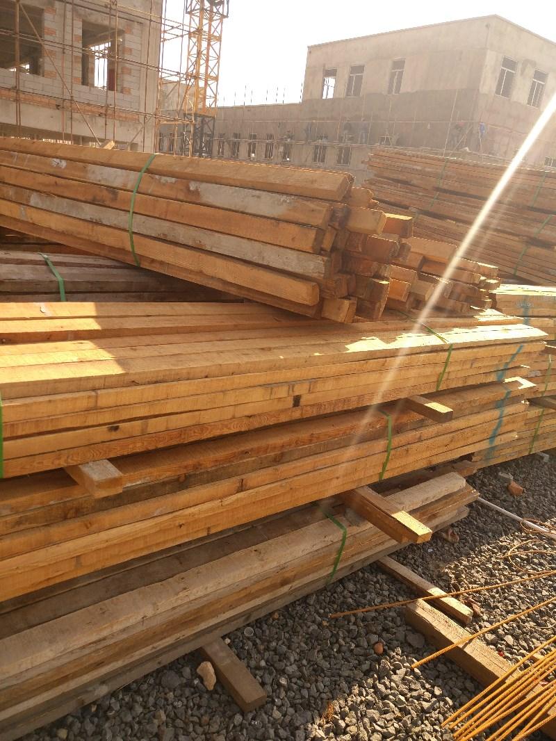 大量收购(出售)木方 模板 工程设备
