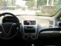 雪佛兰 赛欧三厢 2011款 1.4 半自动幸福版