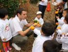 采桔子葡萄 钓大闸蟹 吃土菜 周末休闲游 选上海农家乐