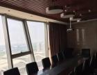 绿地中央广场380平高档精装写字楼出租