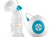 电动吸奶器  益特龙吸奶器  挤奶器充电式孕妇按摩自动吸乳器两用