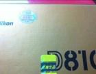 尼康 D810 全新正品行货 促销活动