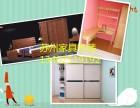 苏州园区修理各材质 规格滑门 安装床头柜 衣柜 妆台