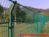 厂价直销边框护栏网 现货供应1.8米4mm园林农场防护网