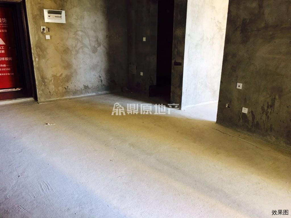 阳光城翡丽湾 高层小两房 采光通风景观都很棒 毛坯出售