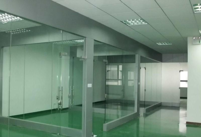 上海金山厂房装修,金山工厂装修,金山办公室装修