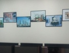 银川市平面设计培训学校 淘宝美工设计 PS培训学校
