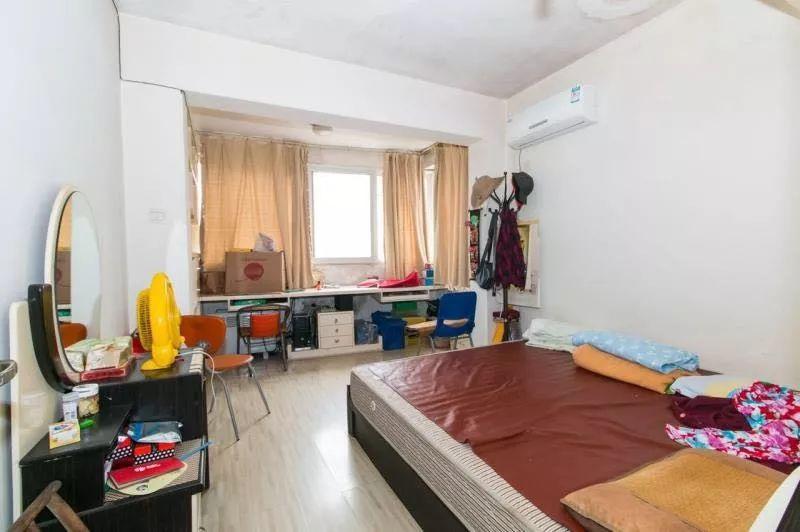 开福区马厂地铁口 广福园 2室 2厅 87平米 电梯房顶楼